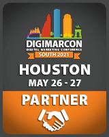 DigiMarCon Texas 2022